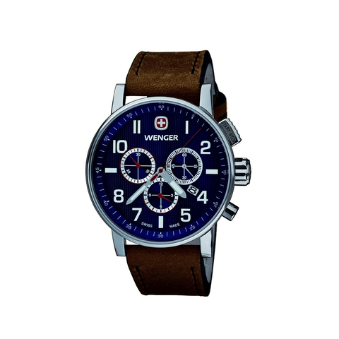 Wenger Commando Chrono 01.1243.101 en internet