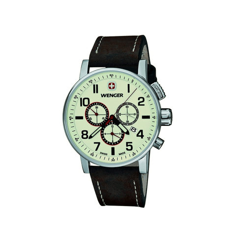 Wenger Commando Chrono 01.1243.105 en internet