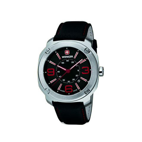 Wenger Escort 01.1051.103 - Topwatch