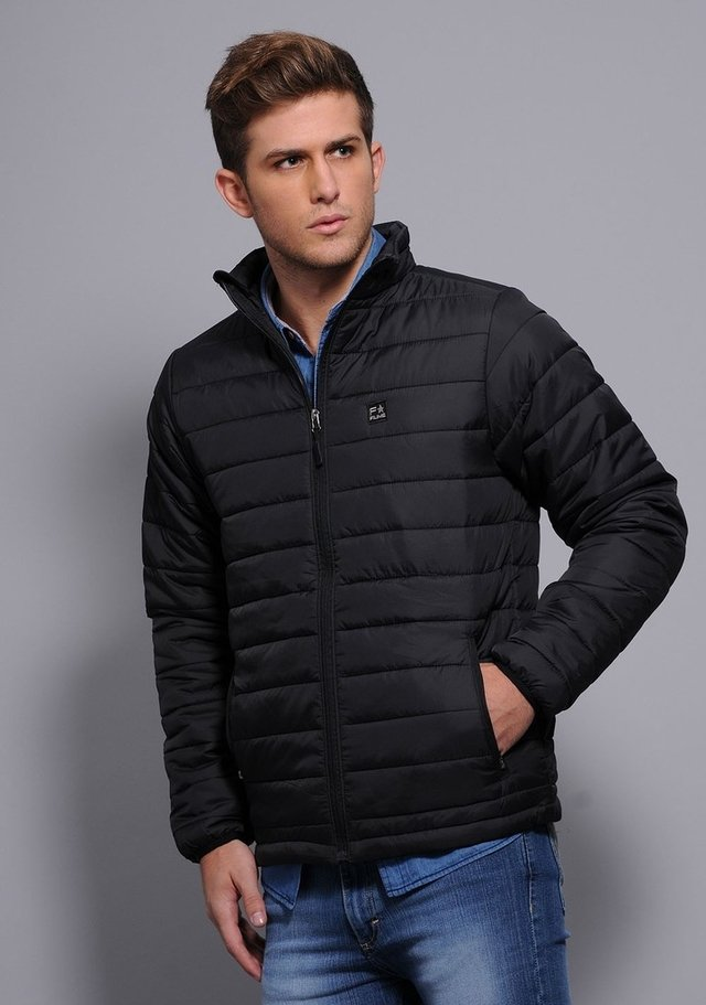 Campera Inflada impermeable -Relax Multimarcas
