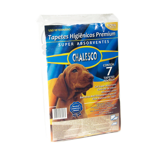 Baby Pads Tapete Higienico : tapetes higi?nicos chalesco 60x90cm 7 und r $ 14 90 tapetes