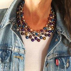 Collar Colorful - comprar online