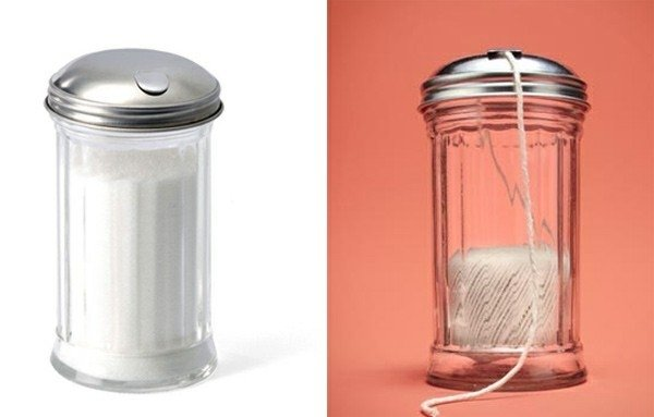 Retro Sugar Dispenser -Azucarera A - comprar online