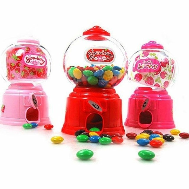 Dispenser de golosinas Candy Machine
