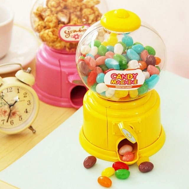 Dispenser de golosinas Candy Machine - comprar online