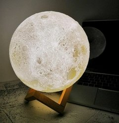 Printed Moon Light en internet