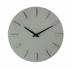 Reloj de Pared Grey