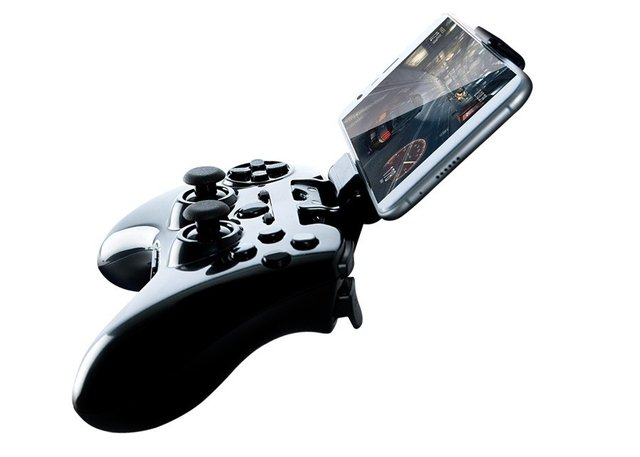 Joystick Alpha Level Up Pc Ps3 Smartphone - AJ Computación - comprar online