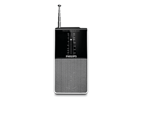 Radio portatil Philips AE1530 - Aj - Tu confianza, nuestro capital.