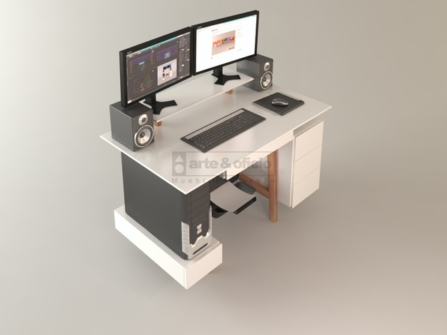 Escritorio Workspace Calden en internet
