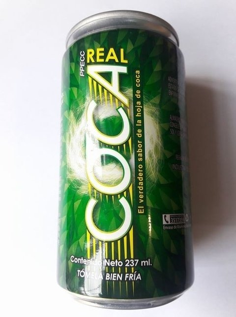 REAL COCA- BEBIDA CARBONATADA SIN ALCOHOL 237 ML