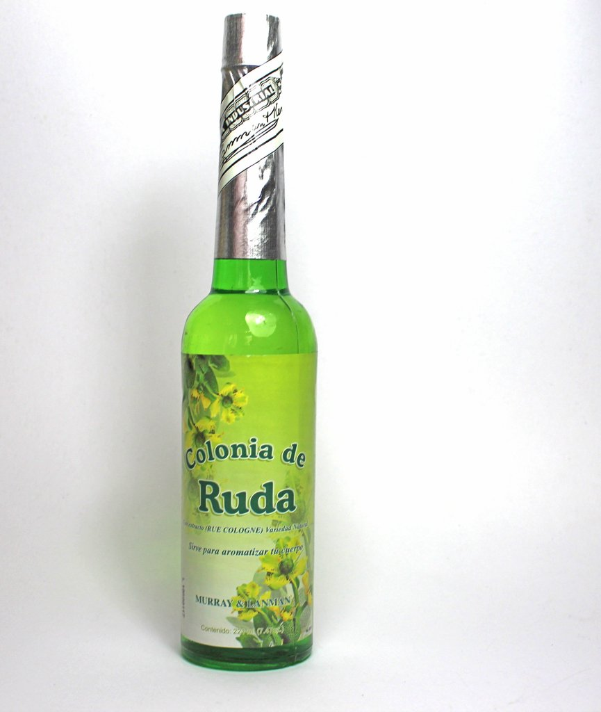 COLONIA DE RUDA MURRAY & LANMAN 221 ml