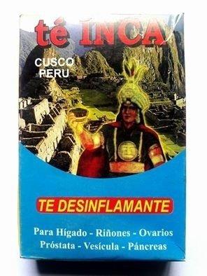 TE INCA CUZCO PERU