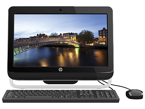 All In One Hp 120-1005la Amd E2-1800 2gb 1tb - comprar online