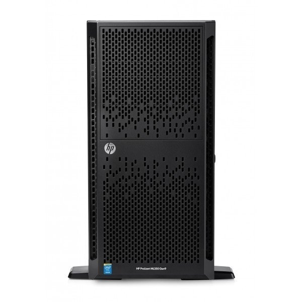SERVER HPE ML350 Gen9 E5-2620v4 1P 16GB RAM 8SFF 835263-001