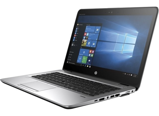 HP ELITEBOOK 840 G3 i5 8gb Ram 256gb SSD Win Pro - comprar online