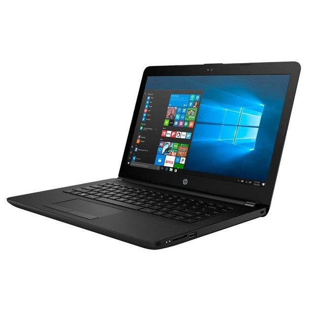 Hp 14-bs009la Pentium 8gb 1Tb 14 LED W10 Home - comprar online