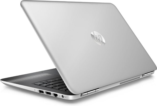 Notebook Hp Pavilion 14-al007la Intel I7 4gb 1tb Nvidia