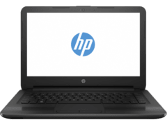Notebook HP 240 G5 Intel i5 7ma Gen 4gb RAM 1tb Free DOS 1NW27LA