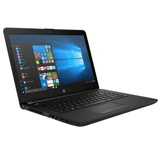 Hp 14-bs009la Pentium 8gb 1Tb 14 LED W10 Home