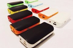 Powerbank Cargador Portatil 5200 mah