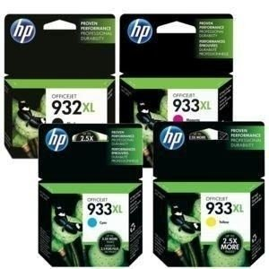 Impresora Hp 7110 Tinta Color A3+ Wifi Usb Cr768a - Gerbiostore