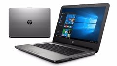 HP 14-AM072LA Intel N3060 1,6 GHz 4gb 500gb 14