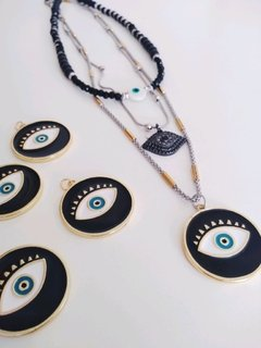 Mix de Collares Ojitos