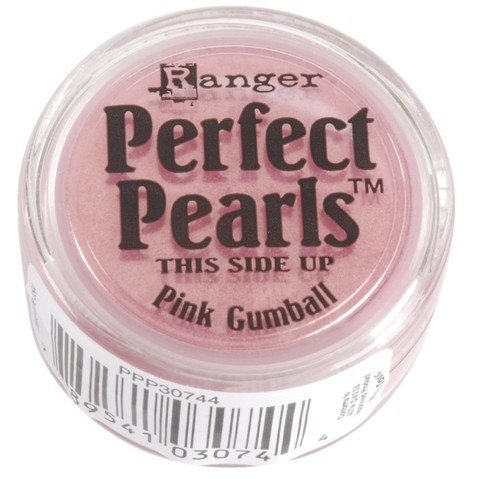 PERFECT PEARLS PIGMENT POWDER COLOR PINK GUMBALL - comprar online