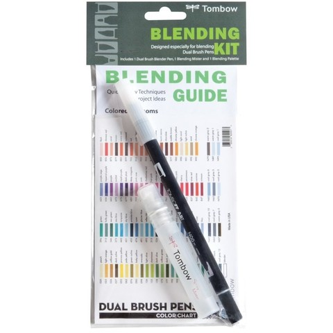 Blending Kit Tombow - comprar online