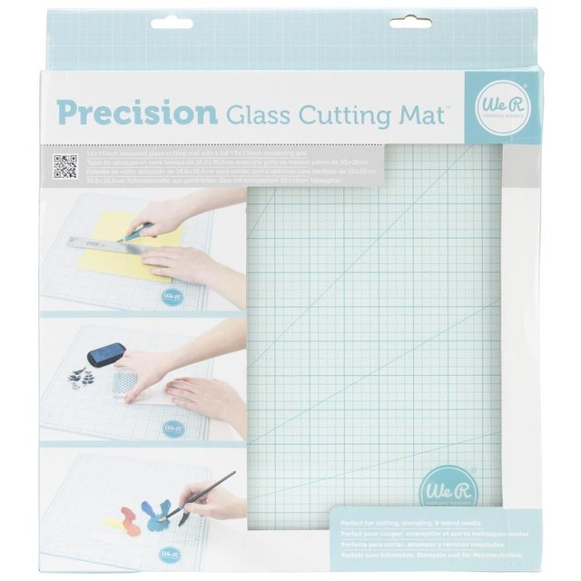 Base de Corte Glass Cutting Mat We R Memory Keepers - comprar online