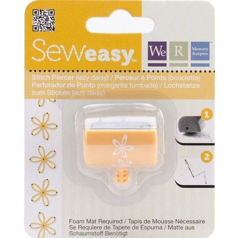 Cabezal perforador para Sew Easy Lazy Daisy We R Memory Keepers - comprar online