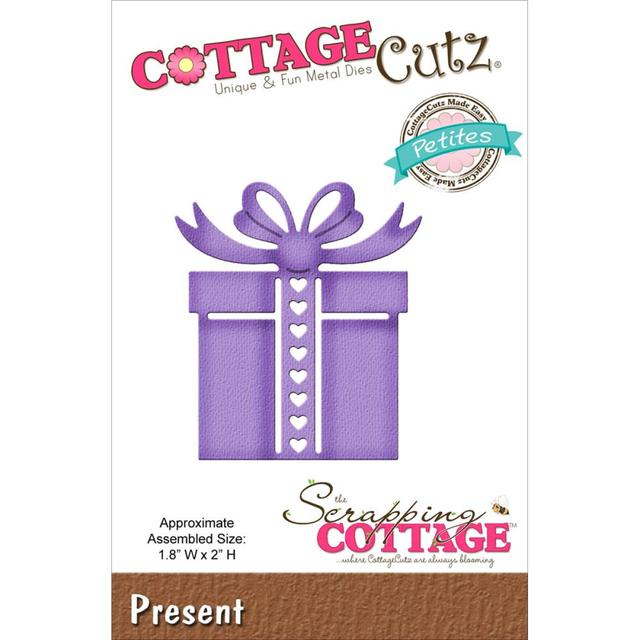 Troqueladora Regalo Cottage Cutz