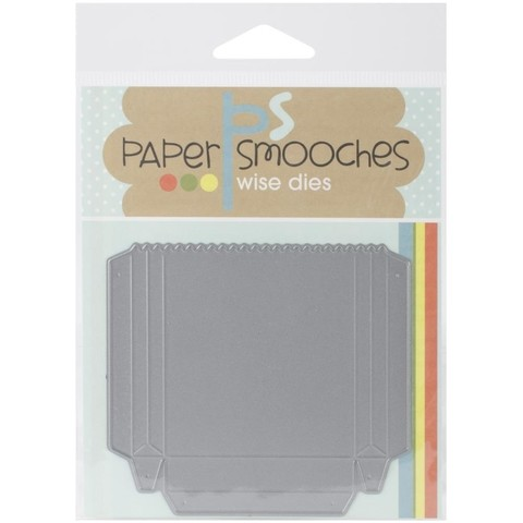 Troqueladora de Bolsita Shopping Bag Paper Smooches - comprar online