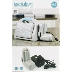 ADAPTADOR EVOLUTION ADVANCE MOTOR WE R MEMORY KEEPERS - comprar online
