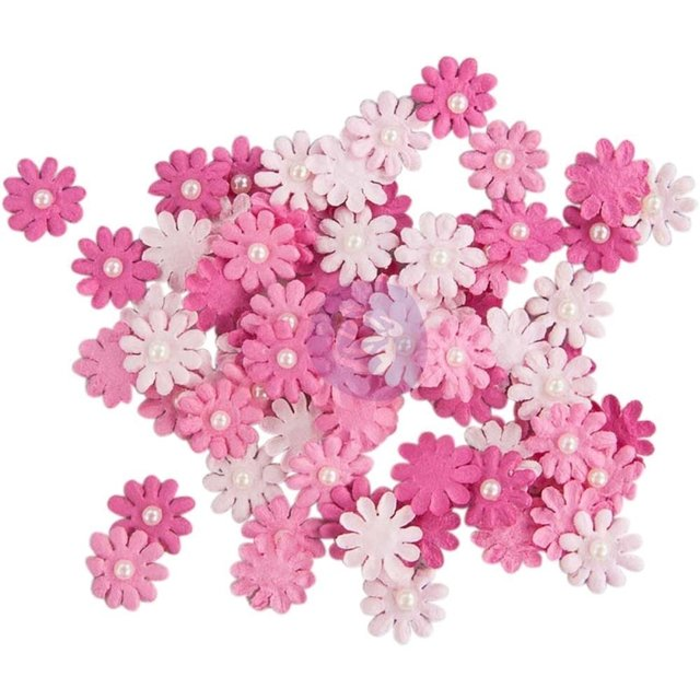 Set de 60 flores Carlota Prima Marketing - comprar online