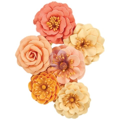 Set de 6 flores Paradisia Flowers Prima Marketing - comprar online