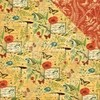 Papel bi-faz Every Blooming Thing 30,5 x 30,5 cm de 180 gr - comprar online