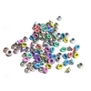 Ojalillos Quicklets 4mm 100 Unidades Colores Pastel
