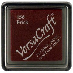 Almohadilla de Tinta para Sellos Versacraft Color Brick