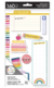 Set 160 Sticky Notes The Happy Planner