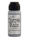 Tinta líquida Distress Stain Color Brushed Pewter