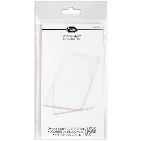 BASE DE CORTE ON THE EDGE PARA SIZZIX - 656654 - comprar online