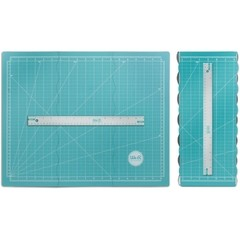 BASE DE CORTE PLEGABLE TRI-FOLD WE R MEMORY KEEPERS en internet