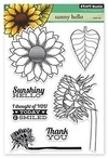 Sellos Sunny Hello Clear Stamp Penny Black - comprar online