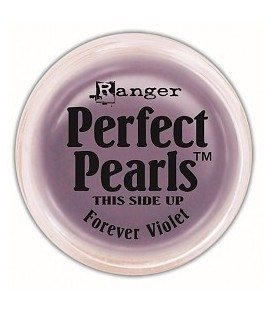 PERFECT PEARLS PIGMENT POWDER COLOR FOREVER VIOLET