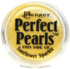 PERFECT PEARLS PIGMENT POWDER COLOR Sunflower Sparkle