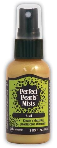 TINTA EN SPRAY PERFECT PEARL MISTS- 59 ML- KIWI