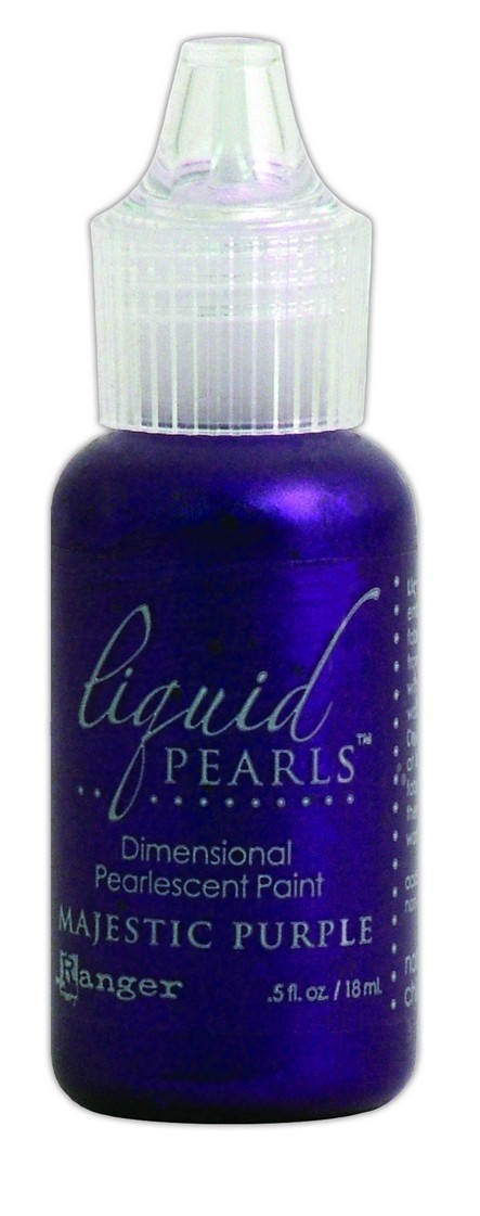 Perlas Líquidas Majestic Purple Liquid Pearls Ranger