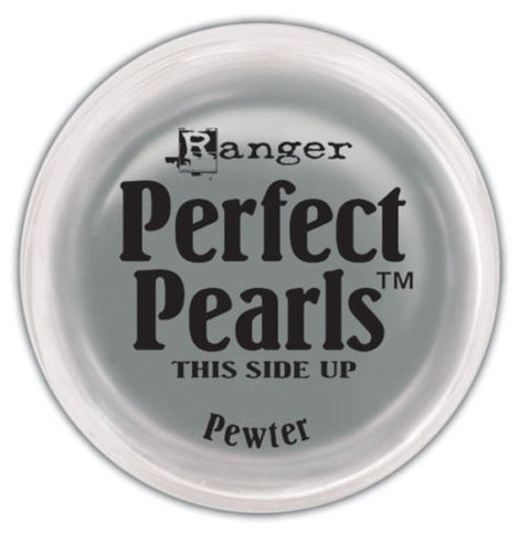 PERFECT PEARLS PIGMENT POWDER COLOR PEWTER - comprar online